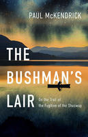 Book Cover The Bushman's Lair