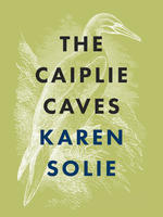 Book Cover the Caiplie Caves