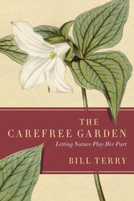 Book Cover The Carefree Garden
