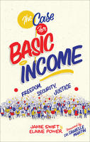 Book Cover The Case for Basic Income