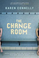 Book Cover The Change Room