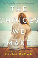 Book Cover The Choices We Make