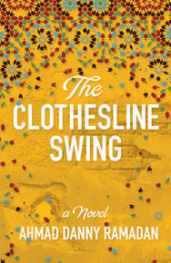 Book Cover the Clothesline Swing