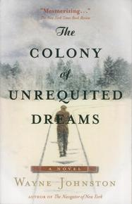 Book Cover The Colony of Unrequited Dreams