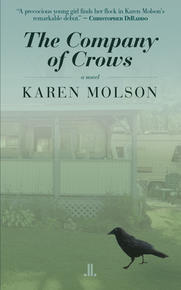 Book Cover The Company of Crows