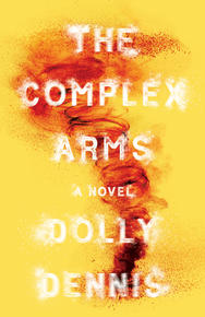 Book Cover the Complex Arms
