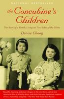 Book Cover The Concubine's Children
