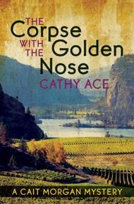 Book Cover The Corpse With the Golden Nose