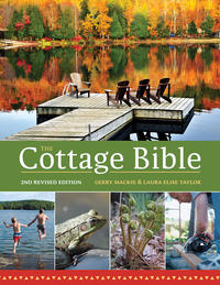 Book Cover the Cottage Bible