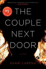 Book Cover the Couple Next Door