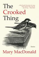 Book Cover The Crooked Thing