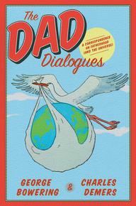 Book Cover The Dad Dialogues