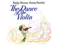 Book Cover the Dance of the Violin