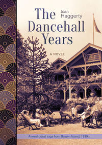 Book Cover The Dancehall Years