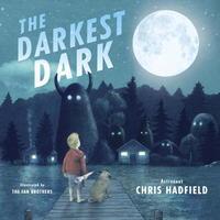 Book Cover The Darkest Dark