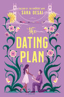 Book Cover The Dating Plan