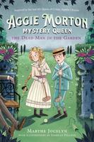 Book Cover the Dead Man in the Garden