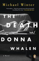 Book Cover The Death of Donna Whalen