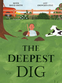 Book Cover The Deepest Dig