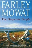 Book Cover the Desperate PEople