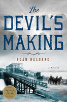 Book Cover The Devil's Makng