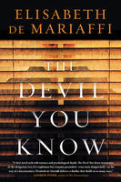 Book Cover the Devil You Know