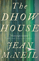 Book Cover the Dhow House