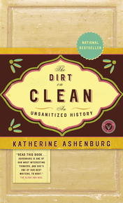 Book Cover The Dirt on Clean