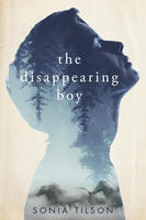 Book Cover The Disappearing Boy