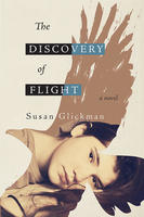 Book cover the discovery of flight