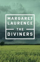 Book Cover The Diviners