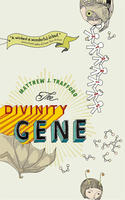 Book Cover the Divinity Gene