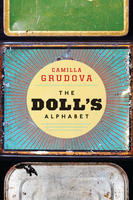 Book Cover The Doll's Alphabet