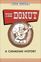 Book Cover The Donut