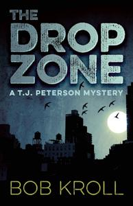 Book Cover The Drop Zone