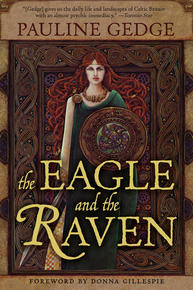 Book Cover The Eagle and the Raven