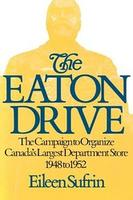 Book Cover The Eaton Drive