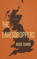 Book Cover the Eavesdroppers