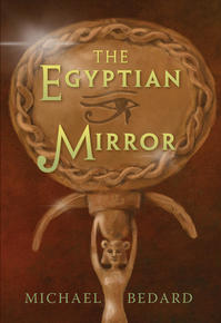 Book Cover The Egyptian Mirror