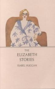 Book Cover The Elizabeth Stories