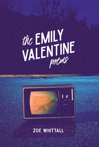 Book Cover the Emily Valentine Poems