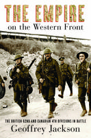 Book Cover The Empire on the Western Front