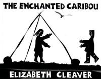Book Cover the Enchanted Caribou