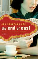 Book Cover The End of East