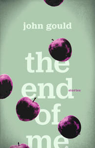 Book Cover The End of Me