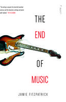 Book Cover the End of Music