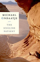 Book Cover The English patient