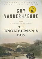 Book Cover the Englishman's Boy