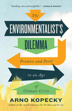 Book Cover The Environmentalist's Dilemma