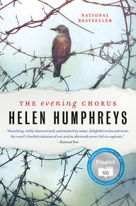 Book Cover The Evening Chorus